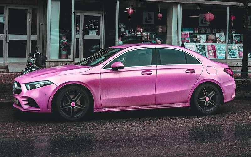 Что овас скажет цвет машины? Мнение специалиста