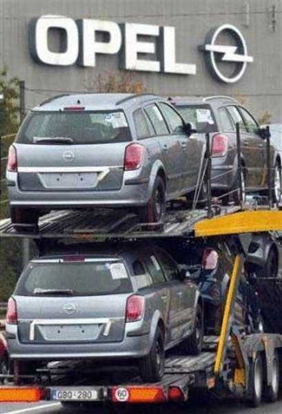 Opel нацелился на11% немецкого рынка— фото 104965