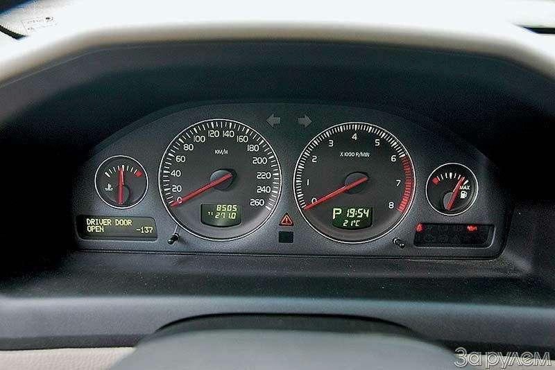 Тест Audi A6Allroad, Cadillac SRX, Volvo XC70. Выше среднего— фото 67347