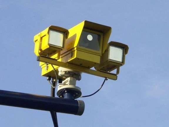 В населенных пунктах могут вернуть штрафы запревышение скорости на10км/ч