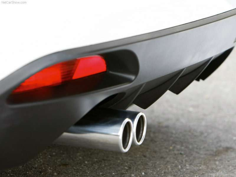 Fiat самая экологичная марка вЕС