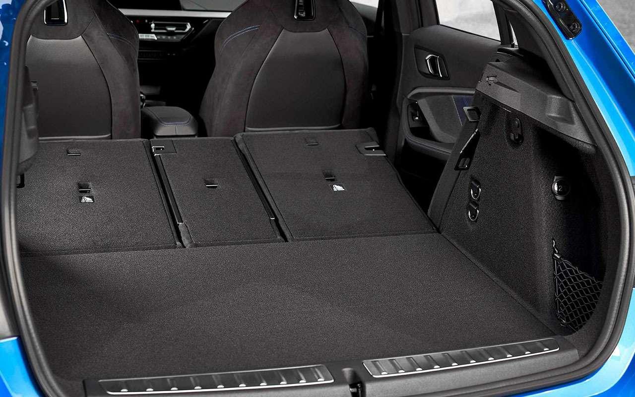 Стали известны подробности осамом доступном BMW— фото 976700
