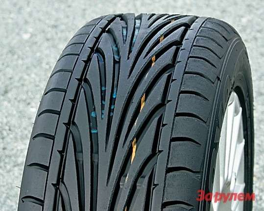 TOYO PROXES T1R 82V