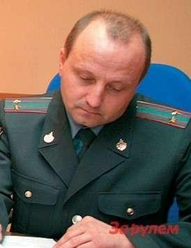 Юрий Безруков
