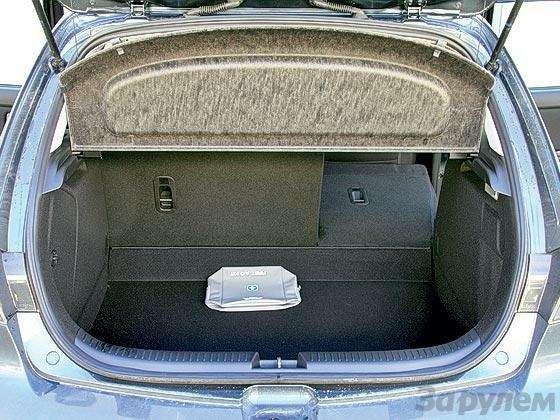 Mazda 3в деталях: Многоликая матрешка— фото 90649