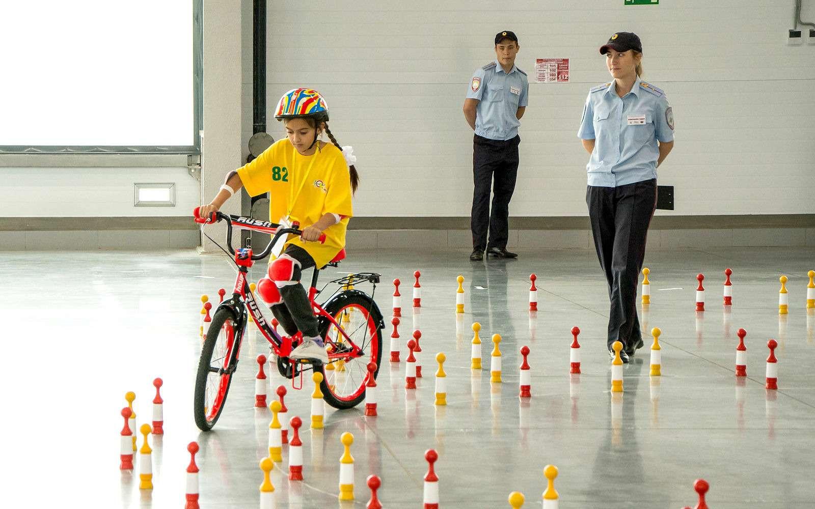 «Безопасное колесо» - победители названы - фото 980207