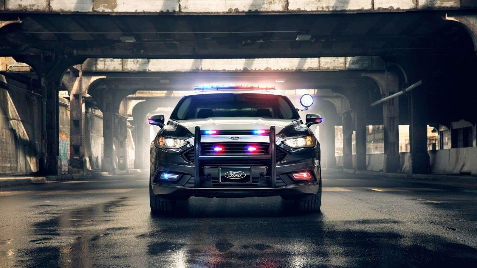 «Перехватчик» Ford Fusion: погоня сэкономией— фото 734548