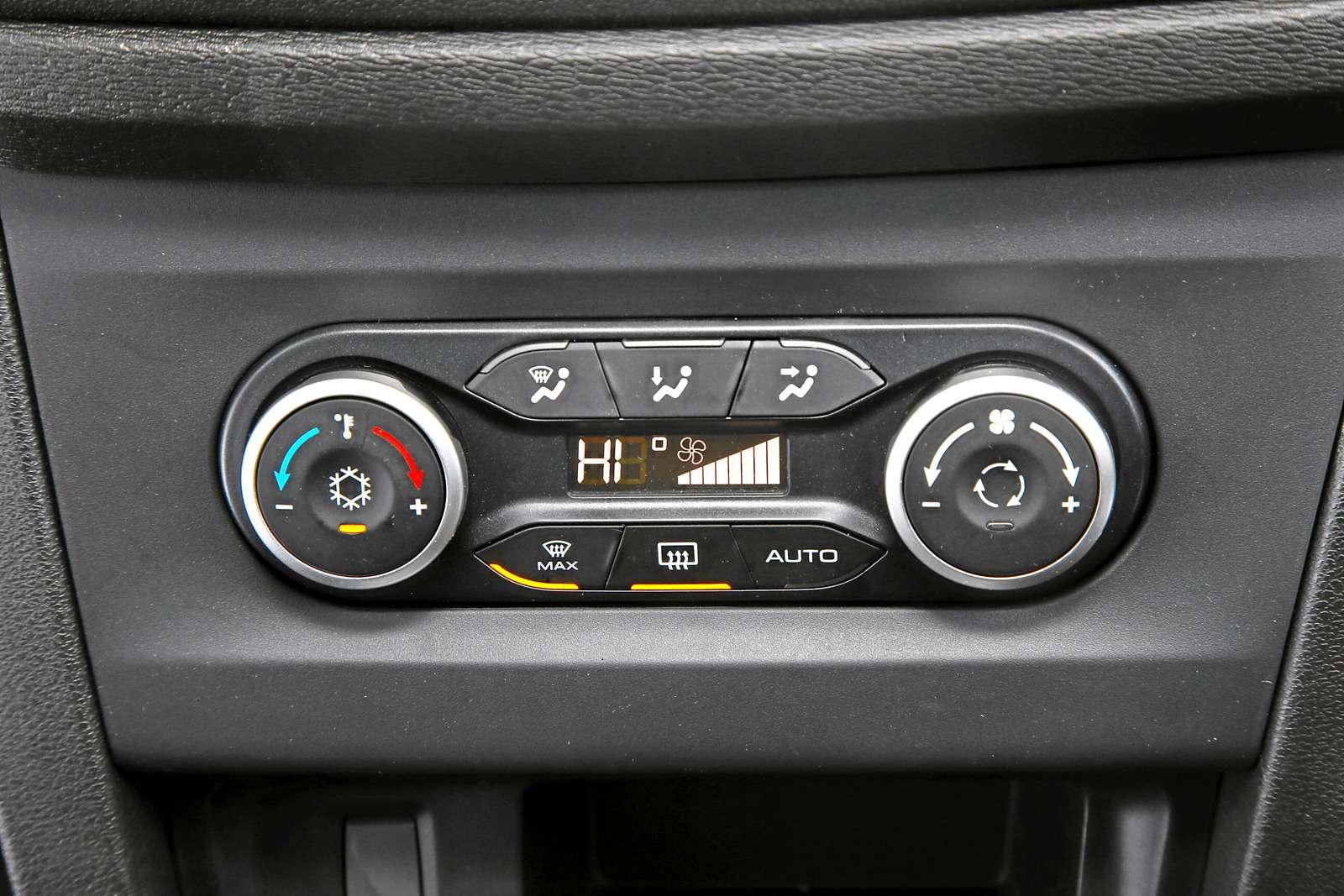 Большой зимний тест: Lada Vesta, Lada XRAY иDatsun mi-DO изпарка ЗР— фото 571431