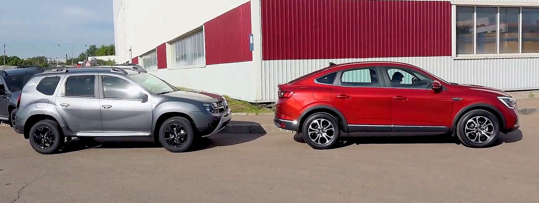Renault Arkana: разбор отглавного редактора «Зарулем»— фото 976270