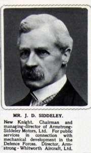 Siddeley