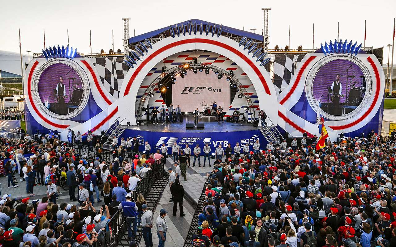 Почему мировые гоночные серии неприжились вРоссии. 4версии— фото 911147