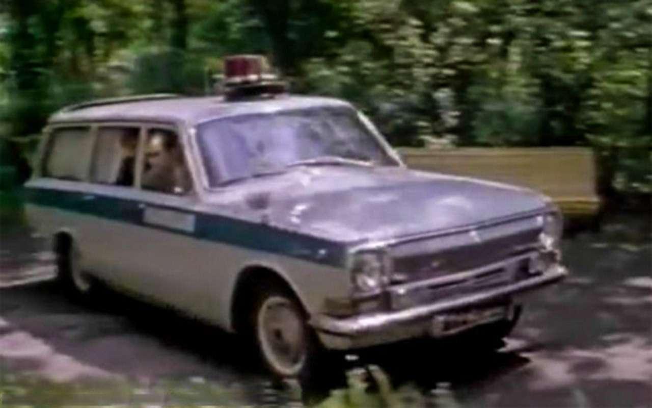 Самый желанный автомобиль вСССР: тест недоступной Волги— фото 992078
