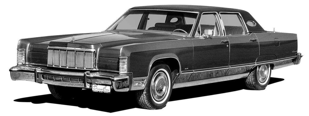 Тест машины, которую никогда непродавали: Чайка ГАЗ‑14— фото 998655