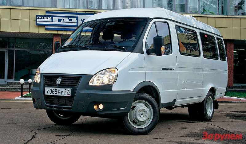 ГАЗ-32213