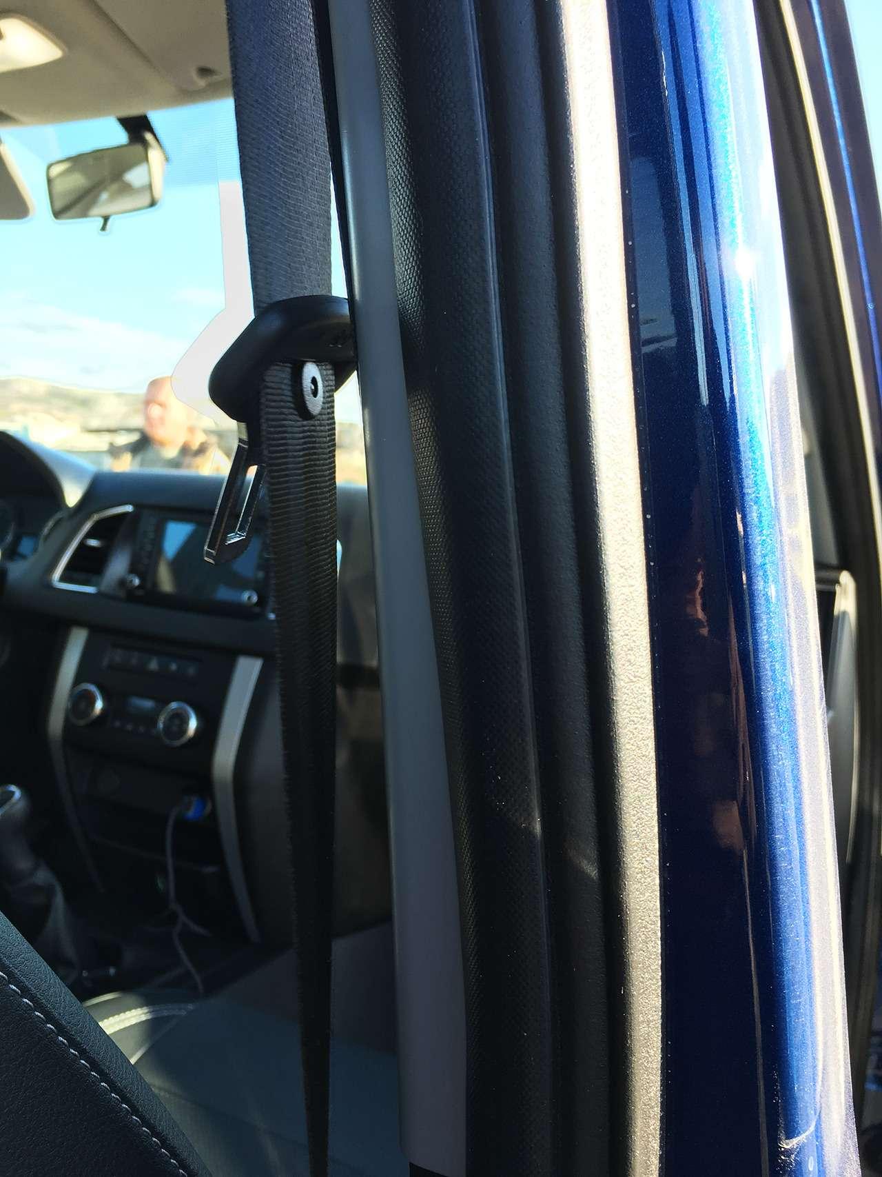 11главных изменений УАЗа Патриот— эксклюзивный тест предсерийной машины— фото 898304