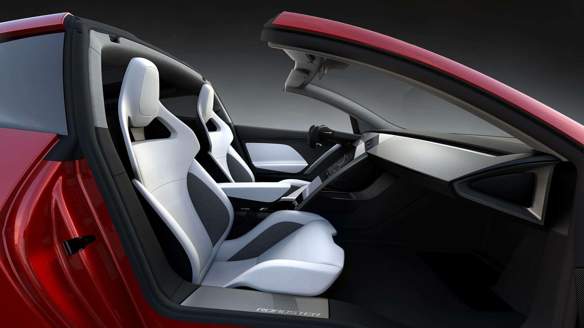 Грузовик Tesla: вечные тормоза иавтопилот. Дальнобойщик Федор Иваныч может остаться без работы!— фото 817329