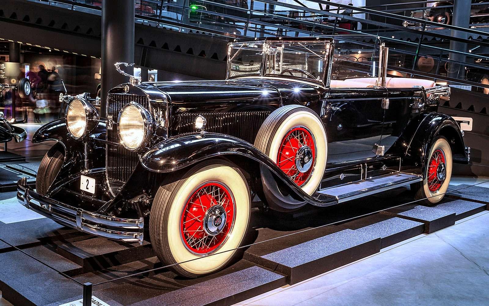 Рижский мотор-музей после реконструкции: они— живые!— фото 641620