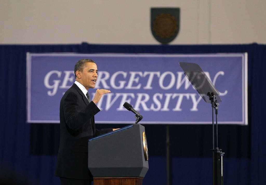 Обама призвал американцев пересаживаться нагаз