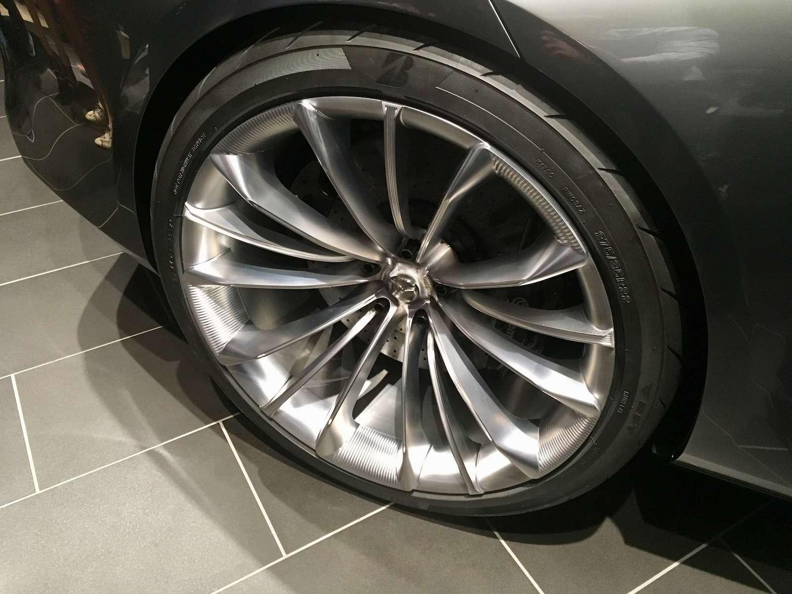 Больше света: Mazda представила обновленную дизайн-концепцию— фото 808879