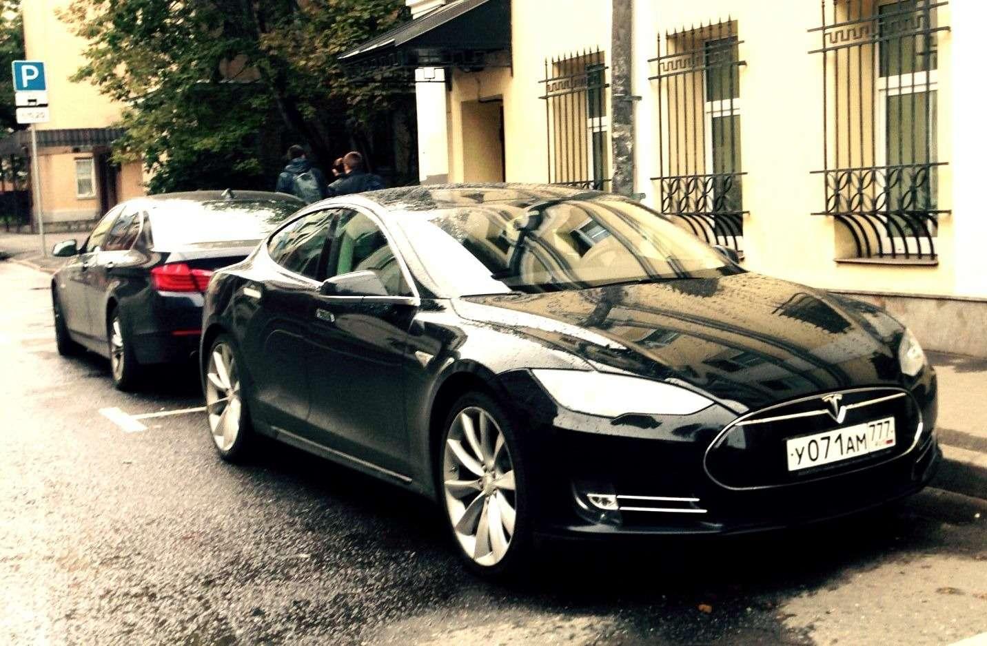 Недоэкологии: нарынке электромобилей наступил блэкаут— фото 581727