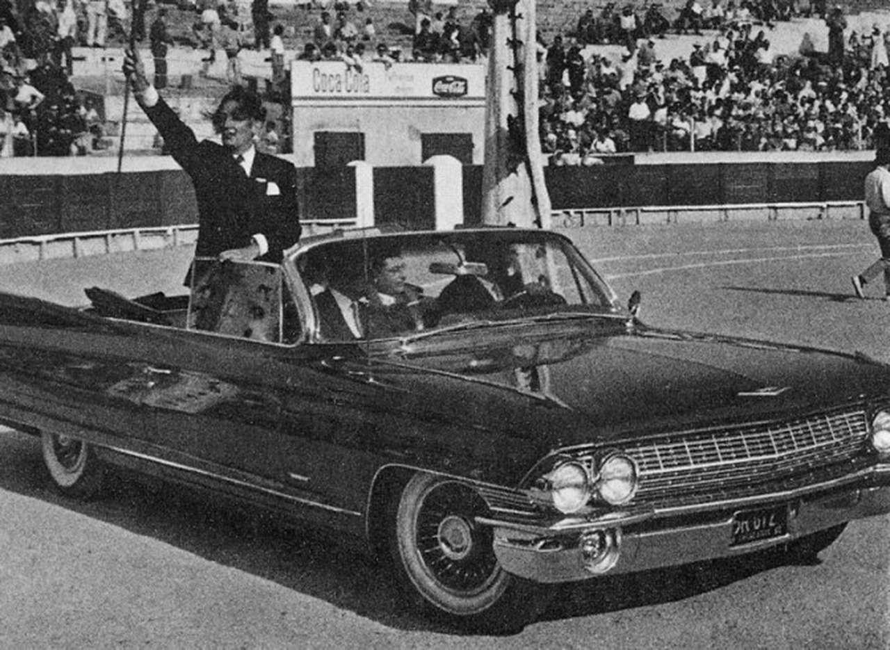 Егопервый автомобиль: Сальвадор Дали иКадиллак— фото 816487