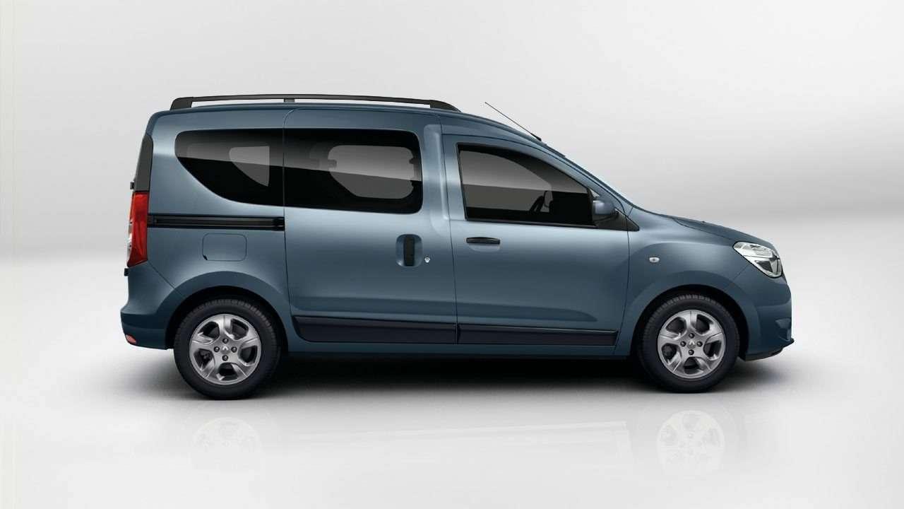 Renault Dokker едет вРоссию. Наконец-то!— фото 771092