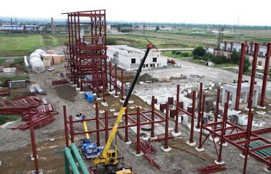 Индустриальный парк «Невинномысск»