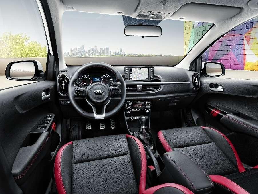 В России скоро стартуют продажи Kia Picanto третьего поколения— фото 736396