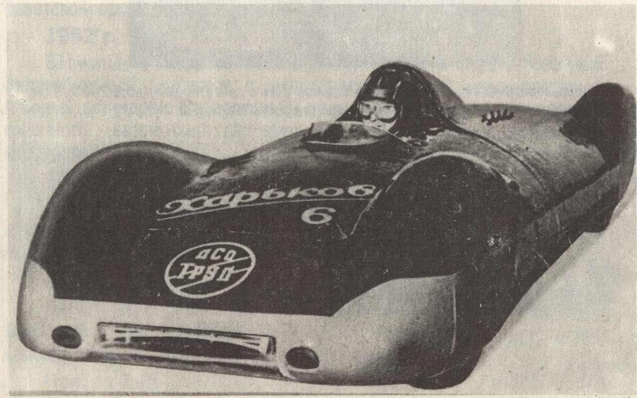 10самых быстрых автомобилей времен СССР— фото 892338