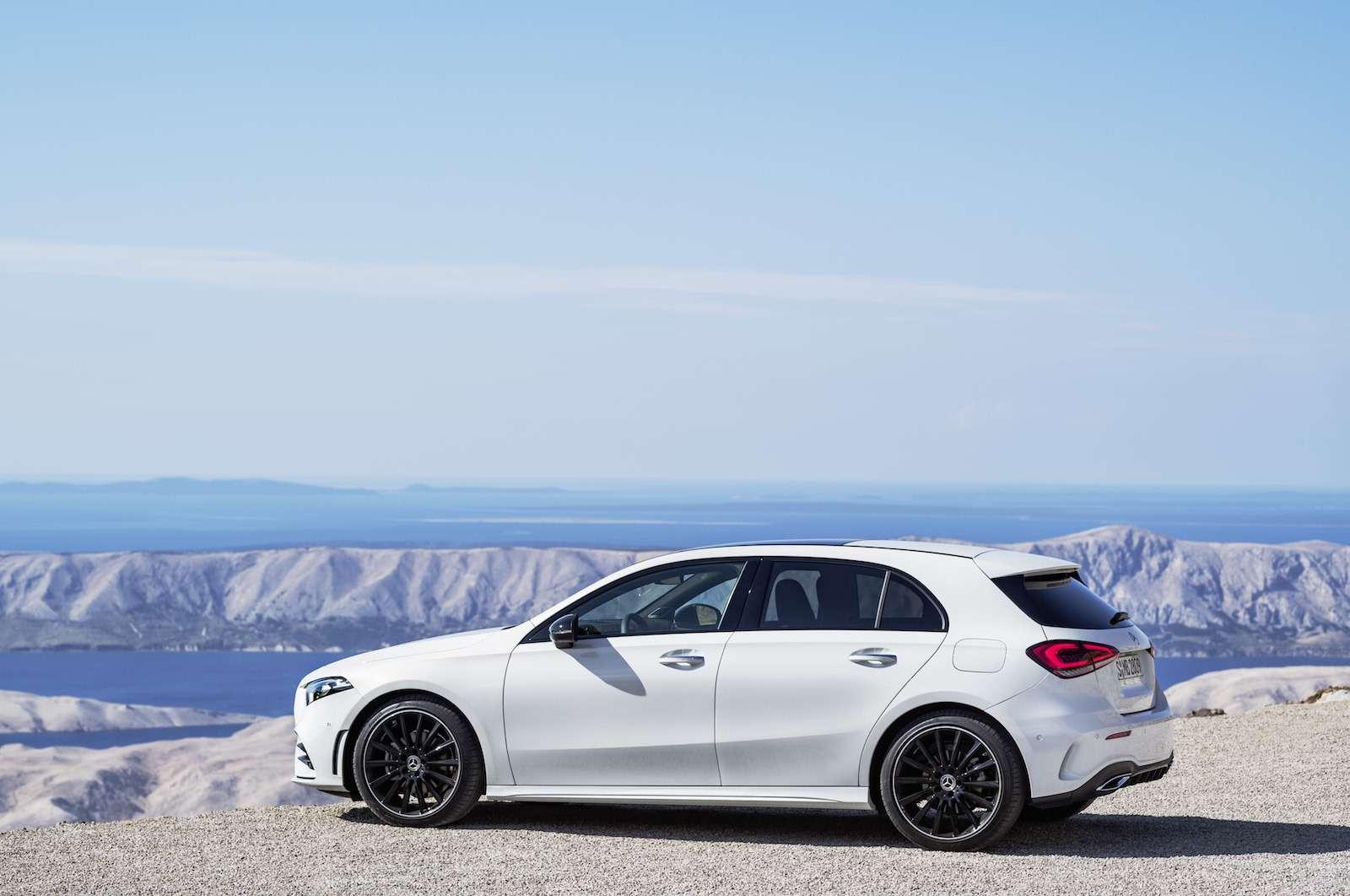 Представлен Mercedes-Benz, скоторым можно поговорить— фото 841417