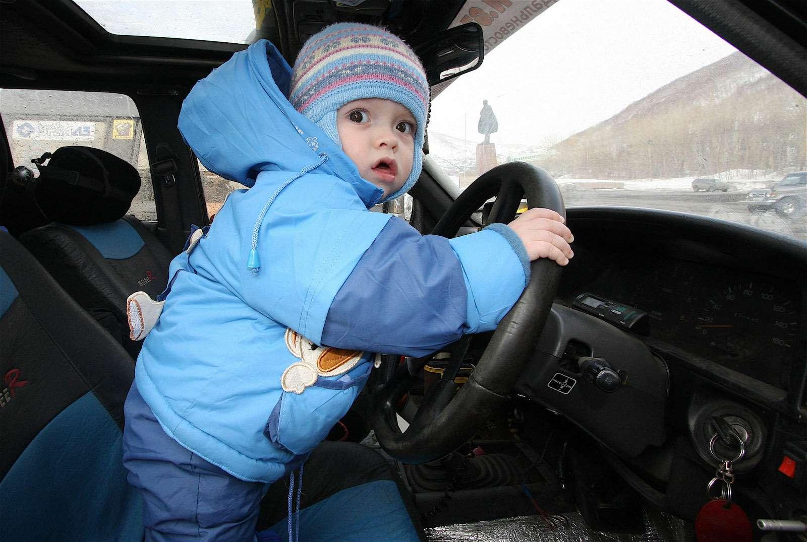 Ребенок вмашине: как избежать трагедии— фото 574896