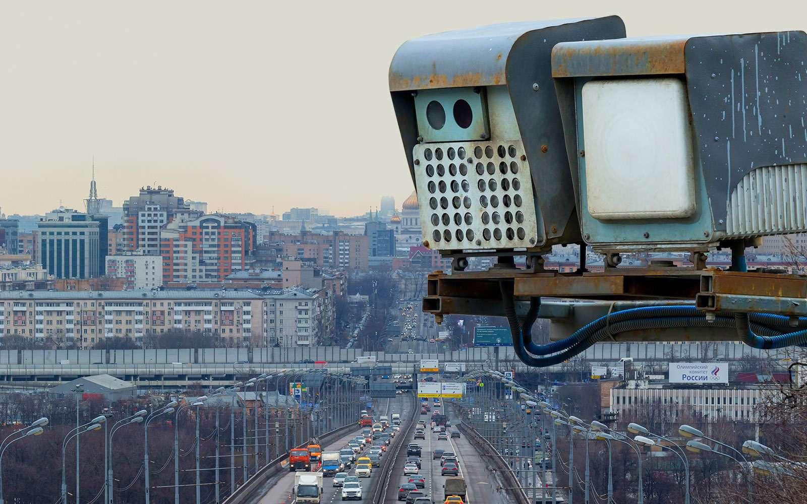 Большой тест радар-детекторов: сигнатурные против обычных— фото 736309