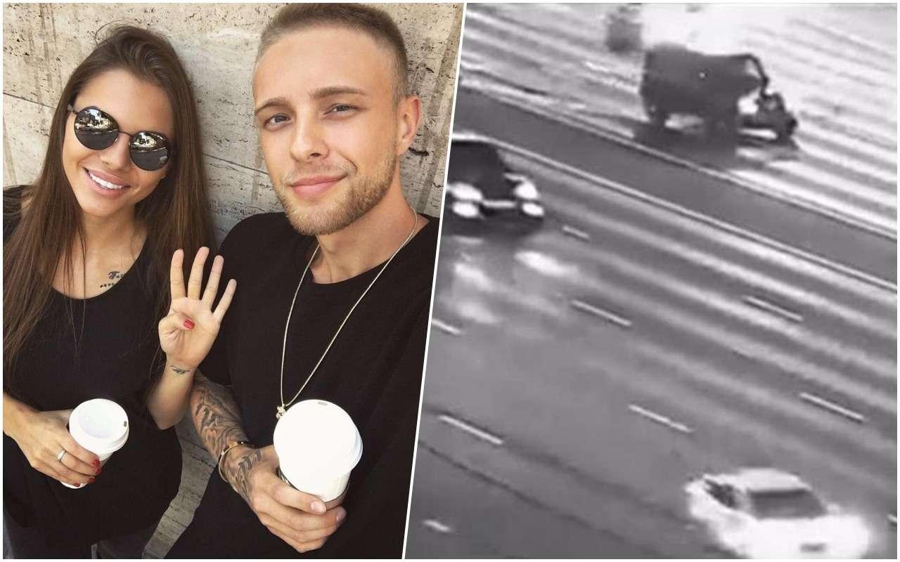 Финалистка шоу «Холостяк» наГелике насмерть сбила пешехода