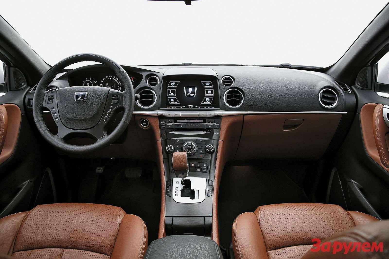 Luxgen7SUV