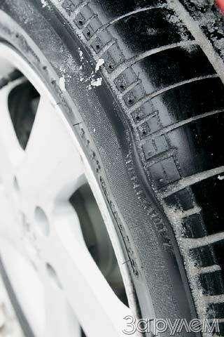Mazda 6: ЖЕЛЕЗНАЯ ЛОГИКА— фото 66005
