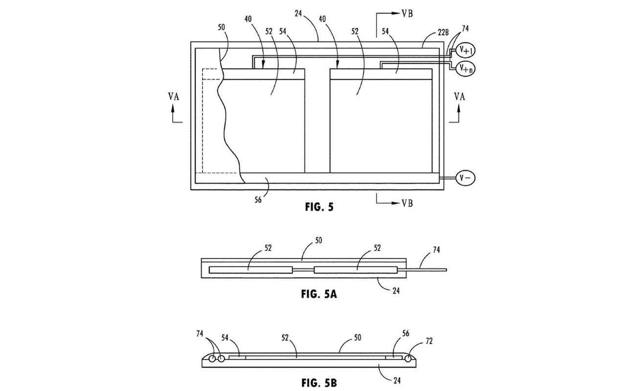 Ford запатентовал новый обогрев— фото 930600
