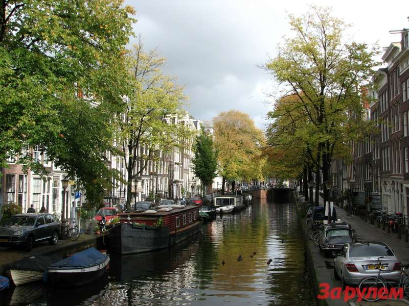 holland 185