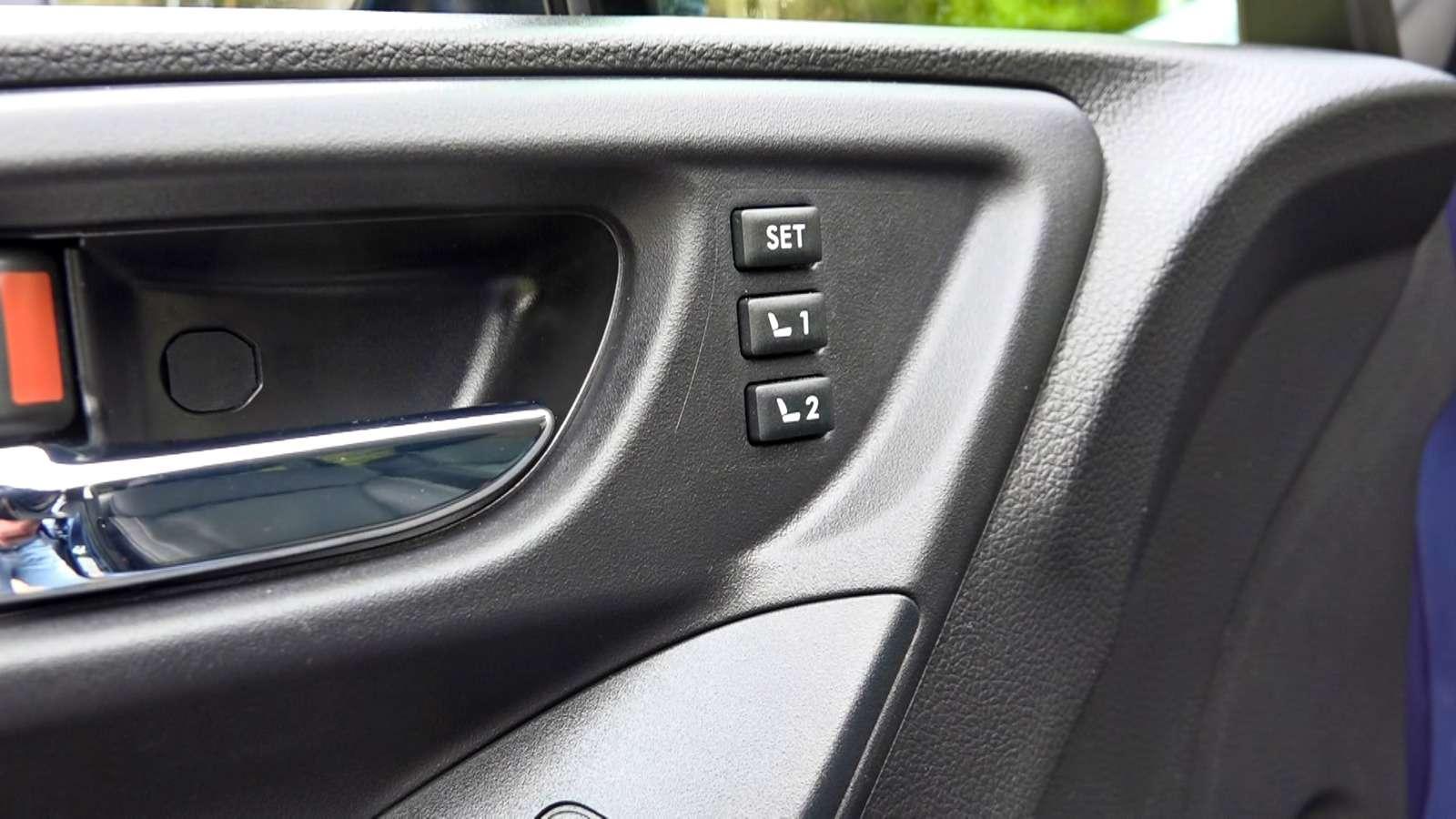 Обновленный  Subaru Forester: тише едешь...— фото 592864