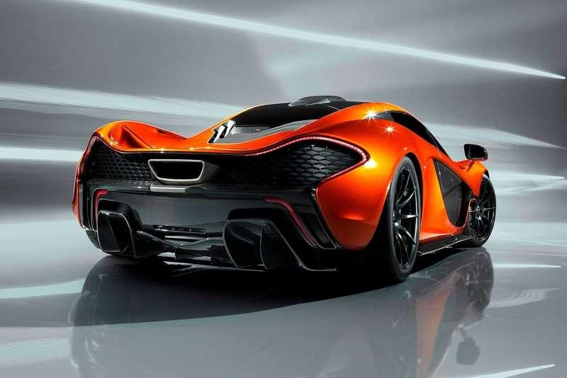 McLaren P1Concept side-rear view_no_copyright