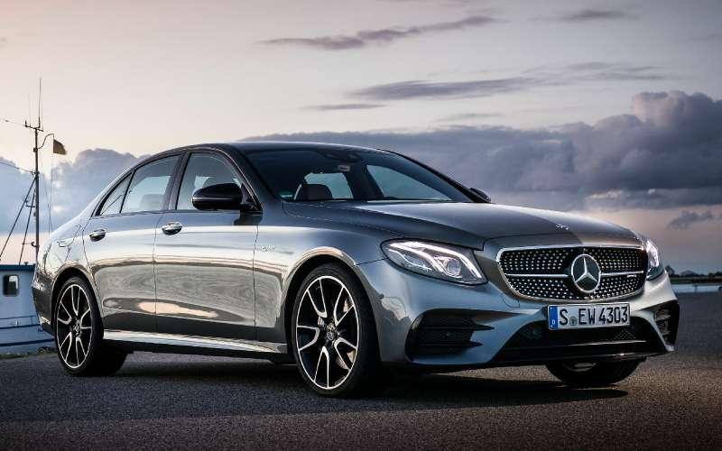 Погорели настартерах: Daimler отзовет повсему миру миллион автомобилей