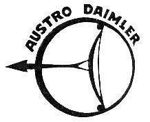 5 Austro Daimler logo nocopyright