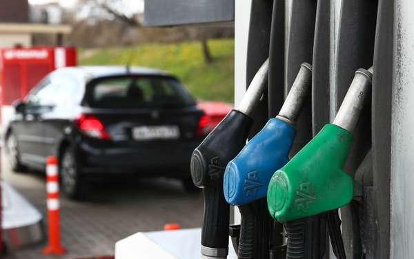 Тут заправляться нельзя— АЗС спаленым топливом накарте России