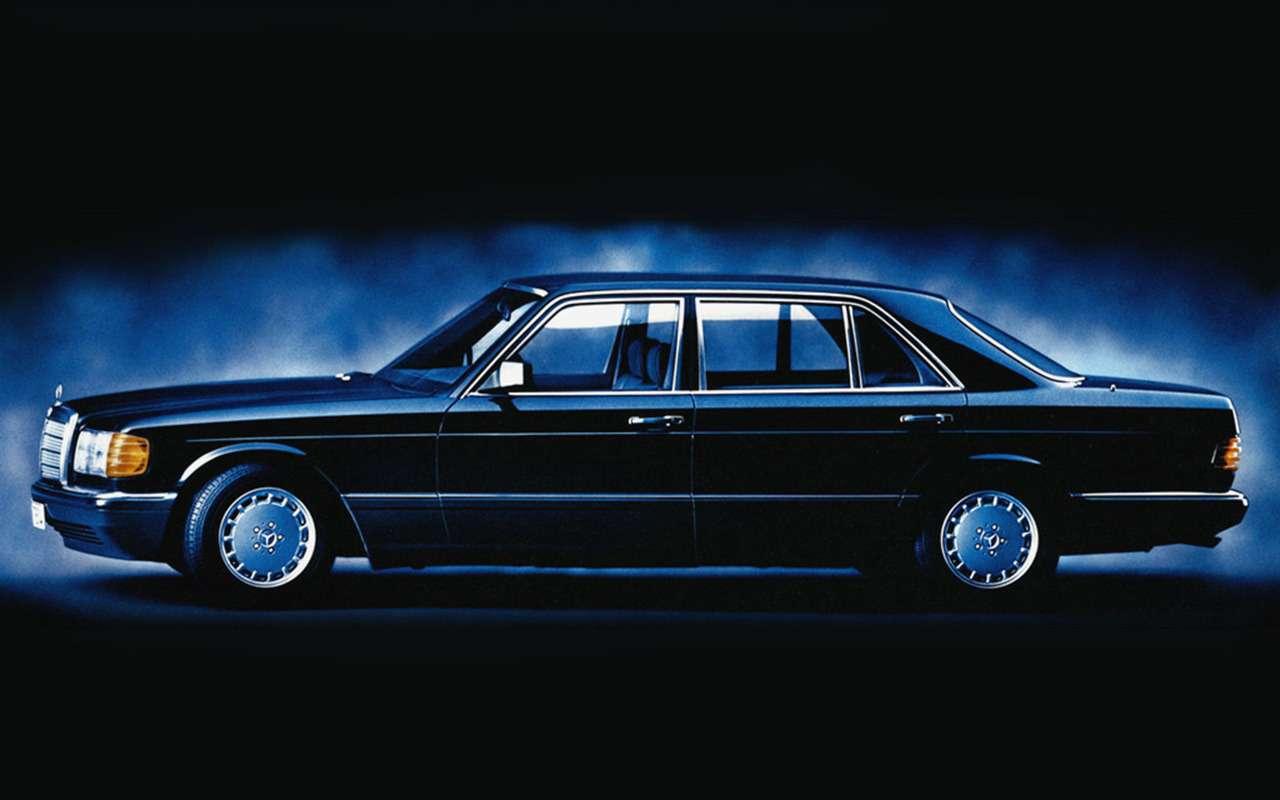Королевские машины Queen— коллекция Фредди Меркьюри— фото 1036392