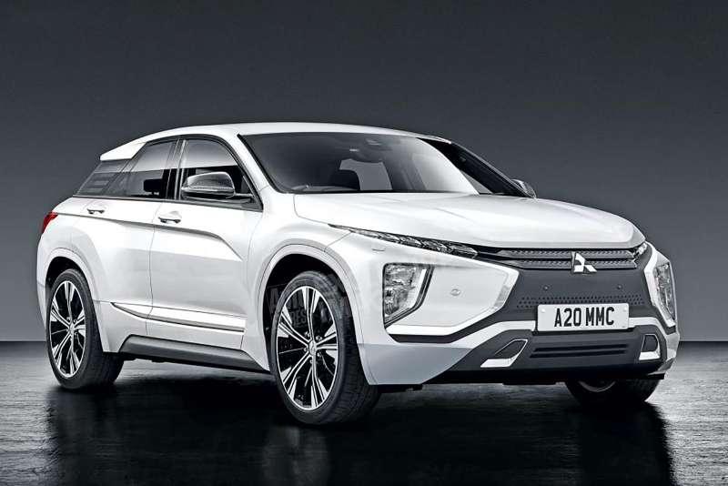 Mitsubishi возродит Lancer. Ноонрадикально изменится