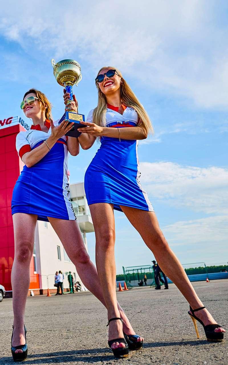 Российская серия кольцевых гонок— 2017: эффект реэкспорта