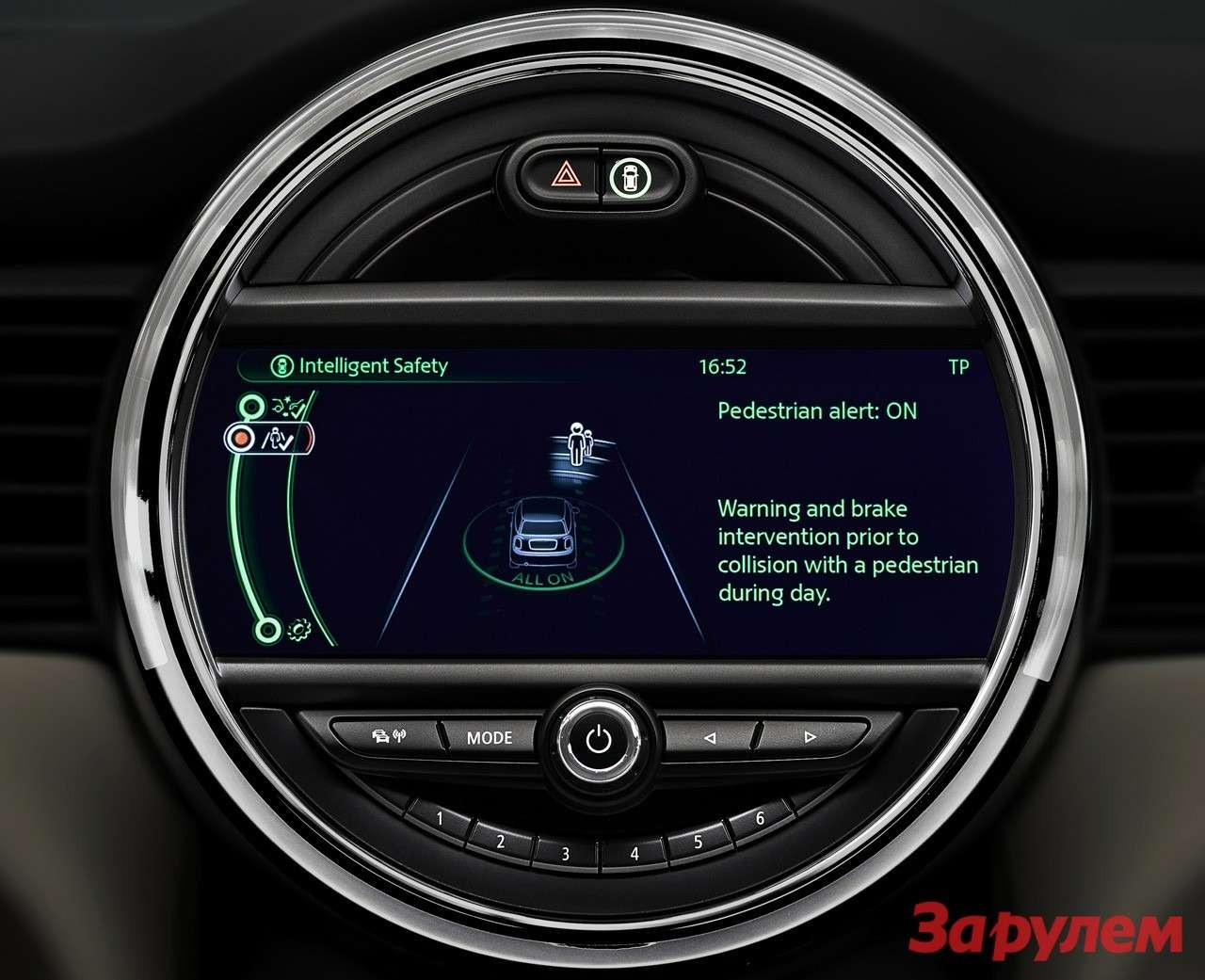 001 mini driver assist technology 1