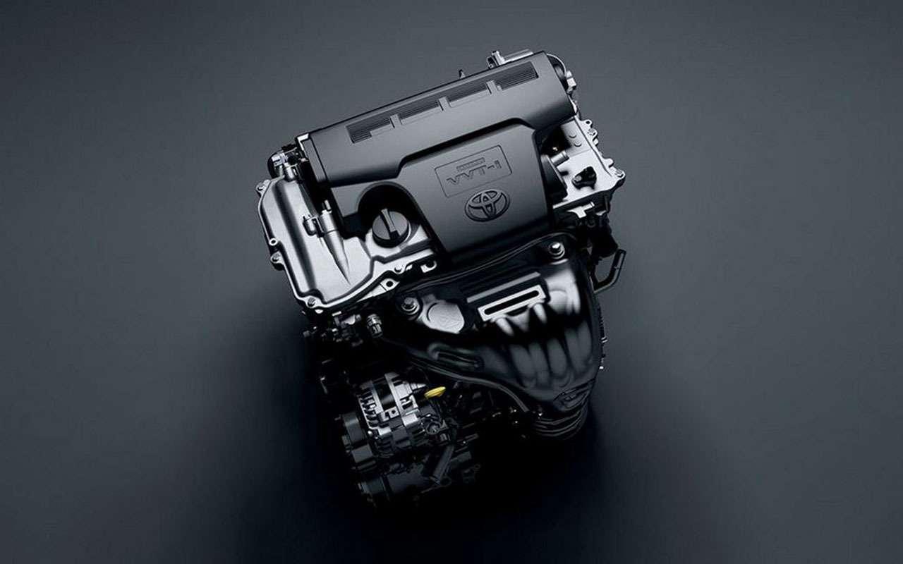 6 самых надежных двигателей (изтех, что еще продаются)— фото 990851