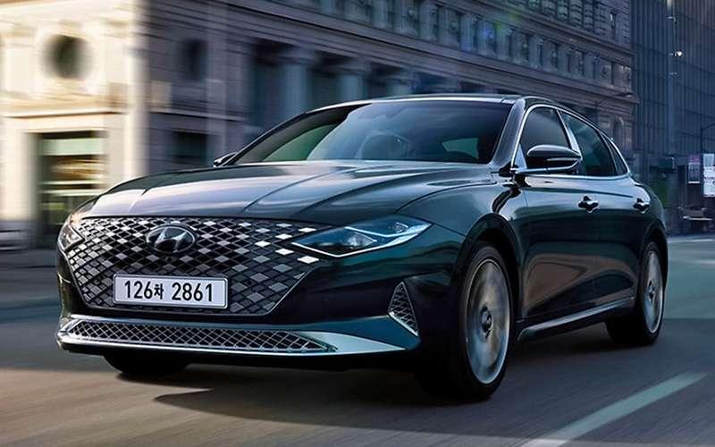 Hyundai Sonata, Kia Optima иToyota Camry— тест-драйв вцифрах