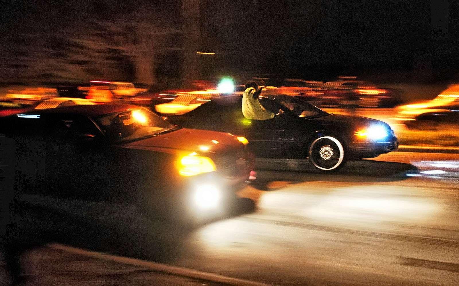 Нелегальный тюнинг автомобилей: снимите это немедленно!— фото 597089