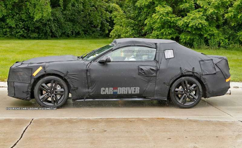 no copyright 2015 ford mustang spy photo photo 520385 s 1280x782